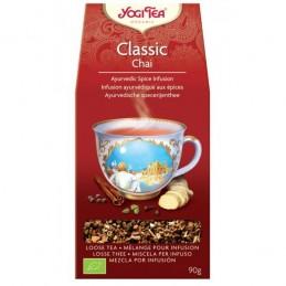 YOGI TEA CLASSIC 90G