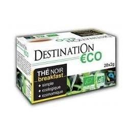 THE NOIR BREAKFAST ECO 20*2G