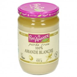 PUREE AMANDES BLANCHES 630G