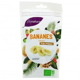 BANANES CHIPS PHILLIPINES