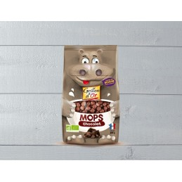 CEREALES CHOCO MOPS