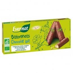 BATONNETS CHOCO LAIT
