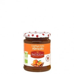 CONFITURE ABRICOTS EXTRA 350G