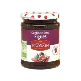 CONFITURE FIGUES EXTRA 350G
