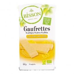 GAUFRETTES CITRON 190G