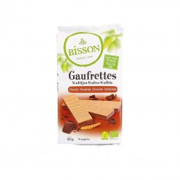 GAUFRETTES CHOCOLAT 190G