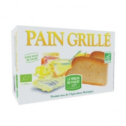 PAIN GRILLE 250G