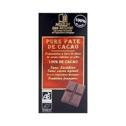 PURE PATE CACAO 100G