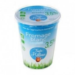 FROMAGE FRAIS NATURE 20% 500G