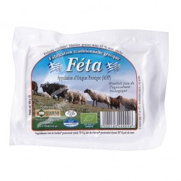 FETA TRADITIONNELLE AOP