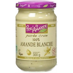 PUREE AMANDES BLANCHES 300G