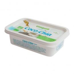 Margarine Coco Chia 250g