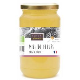 Miel Fleurs France 500g