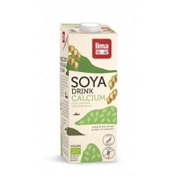 Soya Drink Calcium 1l