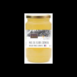 Miel Fleur Cremeux France 500g