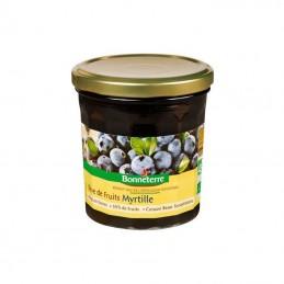 Reve Fruits Myrtilles 375 G