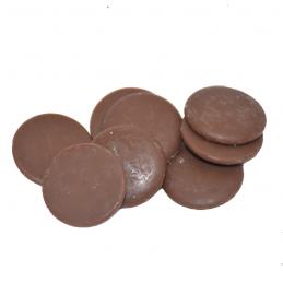 Vrac Palet Chocolat Lait...