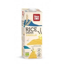 Rice Drink Vanille 1l