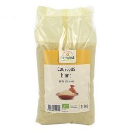 Couscous Blanc 1kg