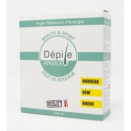 Depile Argile 150g