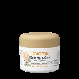 Deodorant Creme Amande 50g