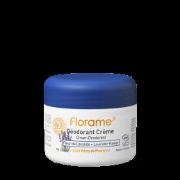Deodorant Creme Fleur...