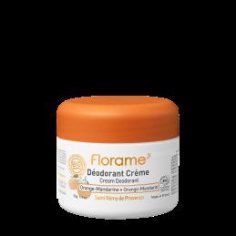 Deodorant Creme Orange...
