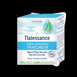 Creme Hydratante Fraicheur...