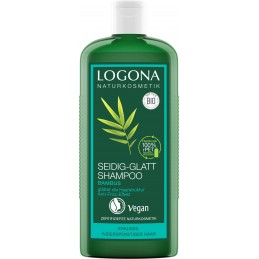 Shampooing Creme Bambou 250ml