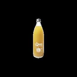 Kombucha Curcuma Citron...