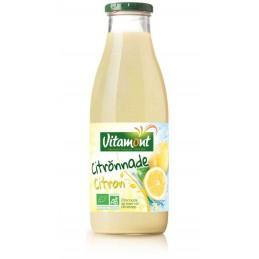 Citronnade Citron Jaune 75cl
