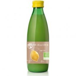 Pur Jus Citron 25cl
