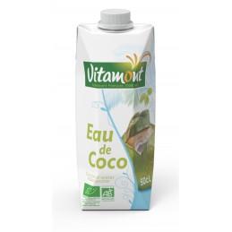 Eau De Coco 50cl