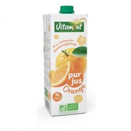 Jus Orange Tetra 1l