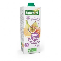 Cocktail Multifruits Tetra 1l
