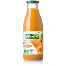 Nectar Abricot Pyrennees...