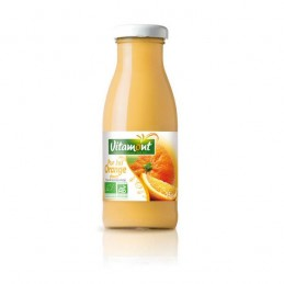 Jus Orange Mini 25cl