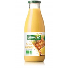 Jus Ananas 75cl