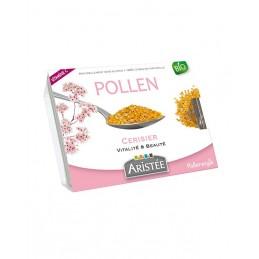 Pollen Cerisier Bio 250g