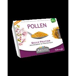 Pollen Saule Fruitier Bio 250g