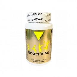 Boost Vital 30comp