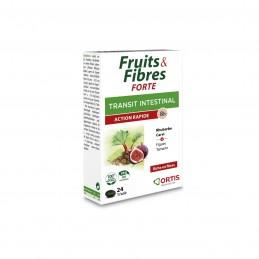Fruits Et Fribes Forte 24comp