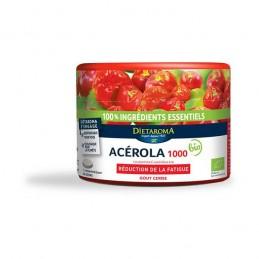 Acerola 1000 Bio Cerise 60comp