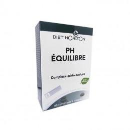 Ph Equilibre 60comp