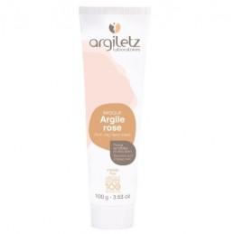 Masque Argile Rose 100ml