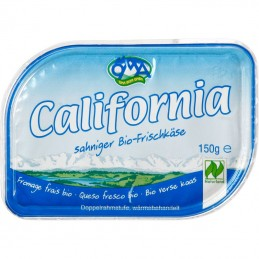 Fromage California