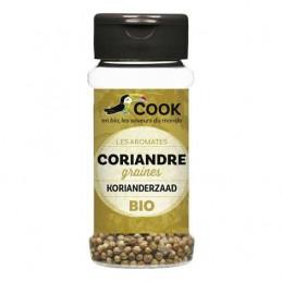 Coriandre Graines 30g