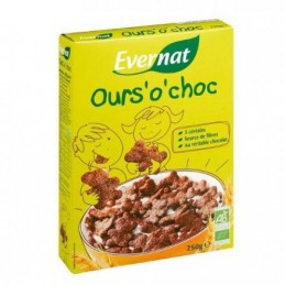 Ours Choc 250g