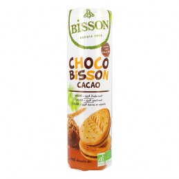 Biscuit Choco Bisson Cacao...