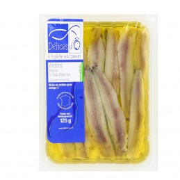 Anchois Marines Huile Olive...